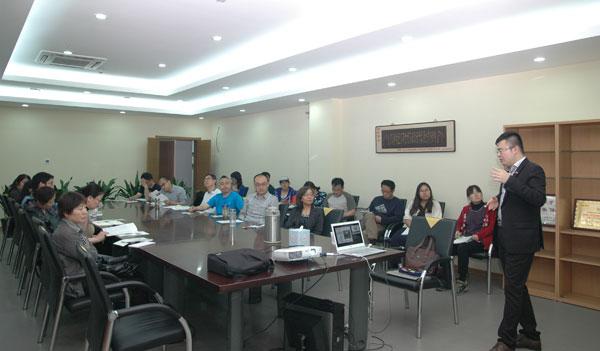 上海美都教育专家详解网上人大AIA项目